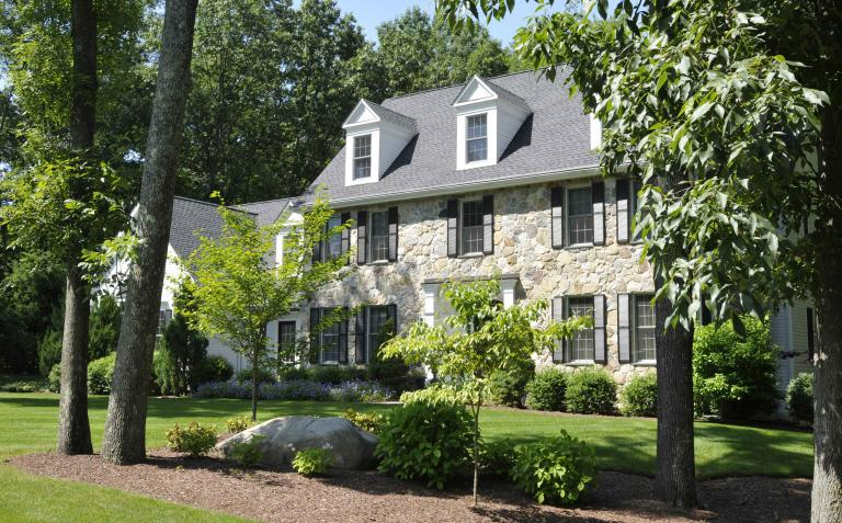 Farmington Valley in Connecticut relocation specialists in custom built homes